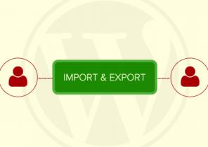 افزونه انتقال کاربران میان دو سایت وردپرسی + آموزش