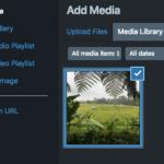 Dark Mode 7 150x150 - افزونه Dark Mode | تغییر رنگ محیط کاربری وردپرس