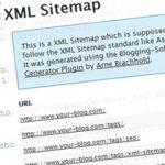 افزونه Google XML Sitemaps | بهبود سئو سایت