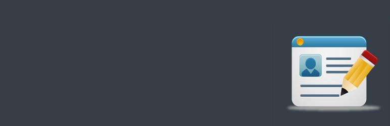 افزونه Username Changer | افزونه کاربردی وردپرس