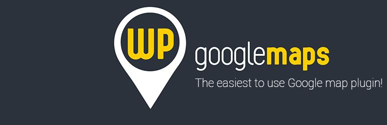افزونه WP Google Maps | افزونه کاربردی وردپرس
