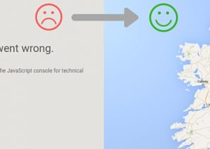 افزونه API KEY for Google Maps | رفع مشکل عدم نمایش نقشه گوگل در سایت