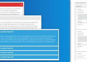 افزونه Accordion FAQ | آکاردئون برای وردپرس