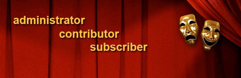 افزونه User Role Editor | ویرایش نقش کاربری در وردپرس | افزونه کاربردی وردپرس