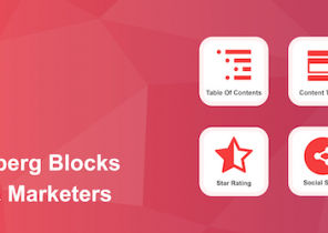 افزونه Ultimate Blocks – Custom Gutenberg Blocks | گوتنبرگ