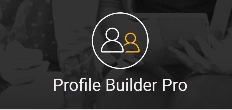 افزونه Profile Builder | ایجاد پروفایل کاربری