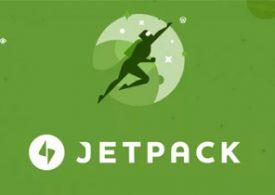 سرعت و امنیت وردپرس با افزونه jetpack (جت پک)