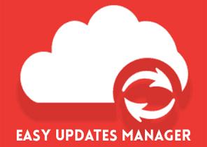 دانلود افزونه قدرتمند Easy Update Manager برای وردپرس ⚡