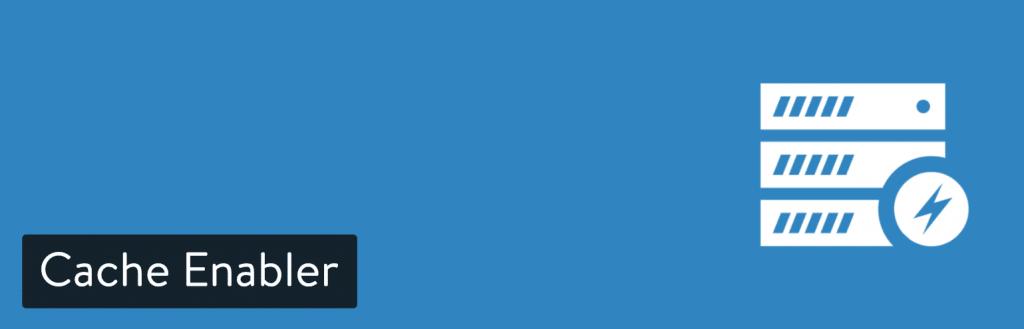 cache enabler wordpress plugin 1 1024x329 - 7 تا از بهترین افزونه های کش وردپرس برای افزایش سرعت