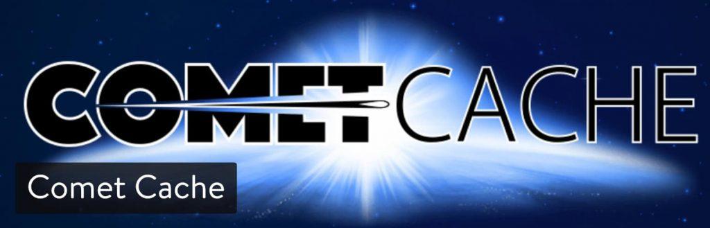 comet cache wordpress plugin 1 1024x329 - 7 تا از بهترین افزونه های کش وردپرس برای افزایش سرعت