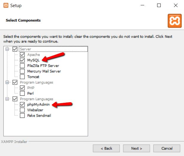 how to install xampp and wordpress 4 - نصب وردپرس روی لوکال هاست با زمپ