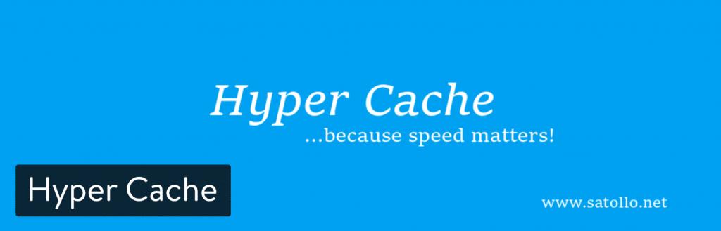hyper cache wordpress plugin 1 1024x329 - 7 تا از بهترین افزونه های کش وردپرس برای افزایش سرعت