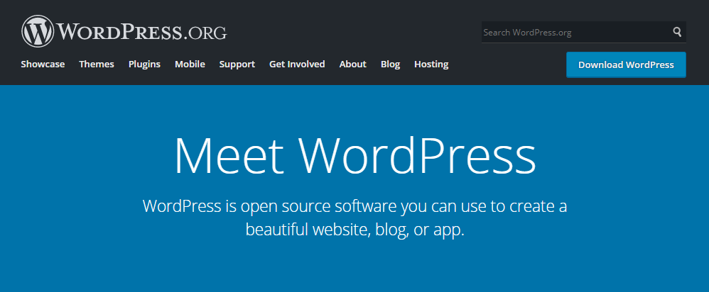 what is wordpress 1 - وردپرس چیست؟ قابل فهم برای مبتدیان