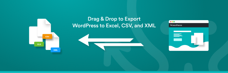 wp all export - نحوه خروجی گرفتن از کاربران در وردپرس