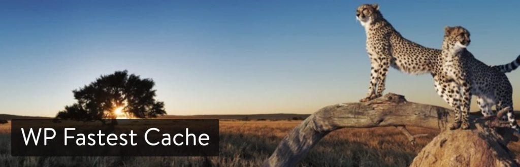 wp fastest cache plugin 1 1024x329 - 7 تا از بهترین افزونه های کش وردپرس برای افزایش سرعت