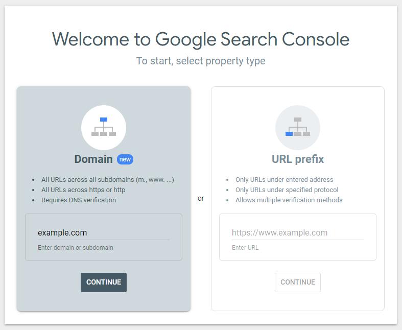 Google search console - نقشه سایت وردپرس چیست و چگونه می توان آن را ایجاد کرد؟