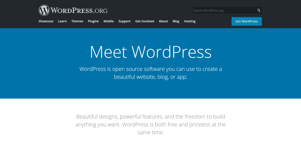 WordPress - چگونه می توان وب سایت خود را از جوملا به وردپرس منتقل کرد + در 5 مرحله