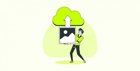 افزایش محدودیت حجم آپلود فایل در وردپرس